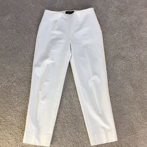Piazza Sempione Audrey ankle pants (ITALY 40-42)